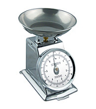 Fox Run Craftsmen® Mechanical Kitchen Scale