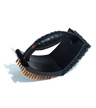 Outset® V-Shaped Plastic Grill Brush