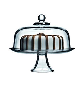 Anchor Hocking® Presence Cake Dome Set