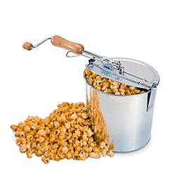 Fox Run Craftsmen® Stovetop Popcorn Popper