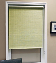 Tatami Roller Window Shade by Chicology®