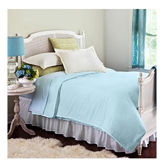 Aller-Ease® Decorative Down-Alternative Comforter