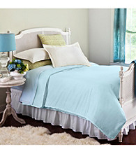 Aller-Ease® Decorative Down-Alternative Comforter