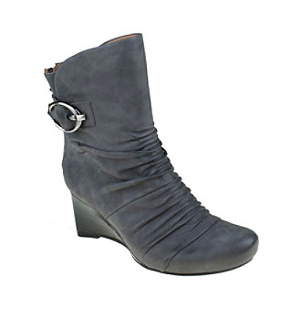 "Earthies® ""Chelsea"" Wedge Boot"