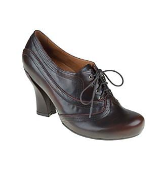 "Earthies® ""Forteena"" Oxford Heel"