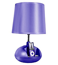 Vibe Candy MP3 Player Docking Station Lamp