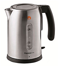 Espressione Stainless Steel Electric Kettle