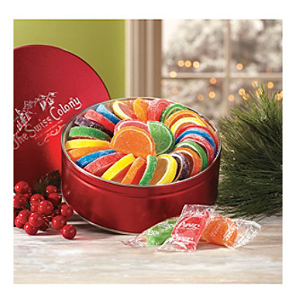 Swiss Colony® 28-oz. Fruitful Delight Candy Slices
