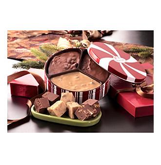 Swiss Colony® 2.1-lbs. Fudge Trio