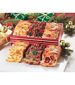 Swiss Colony® 0.5-lbs. Fruitcake Loaves