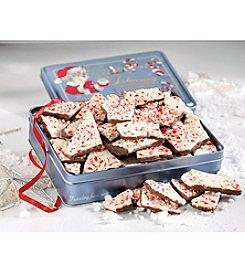 Swiss Colony® 1-lbs. 3-oz. Peppermint Chocolate Bark