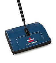 Bissell® Sturdy Sweep Floor Sweeper