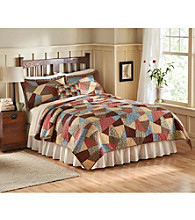 Bryn Quilt Collection by LivingQuarters