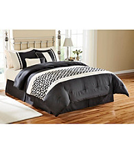 Newborough 6-pc. Comforter Set by LivingQuarters