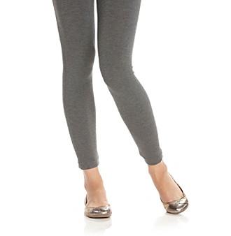 Nine1Eight Basic Seamless Soft Legging