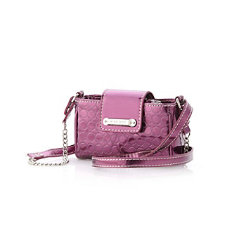 Nine West® Magic Mirror Mini Tech Crossbody