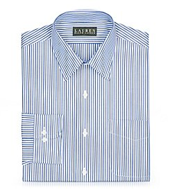 Lauren Ralph Lauren Men's Striped Dress Shirt