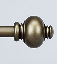 Rod Desyne Knob Curtain Rod