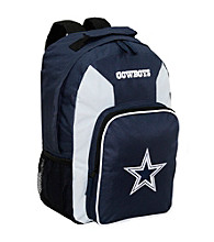 TNT Media Group NFL® Dallas Cowboys Southpaw Team Color Backpack