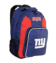 TNT Media Group NFL® New York Giants Southpaw Team Color Backpack