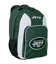 TNT Media Group NFL® New York Jets Southpaw Team Color Backpack