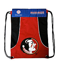 TNT Media Group NCAA® Florida State Seminoles Axis Backsack