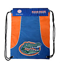 TNT Media Group NCAA® Florida Gators Axis Backsack
