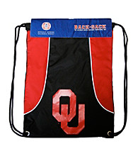 TNT Media Group NCAA® Oklahoma Sooners Axis Backsack
