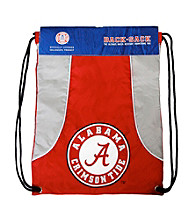 TNT Media Group NCAA® Alabama Crimson Tide Axis Backsack