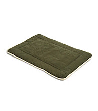 Dog Gone Smart™ Sherpa Top Crate Pad