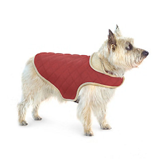 Dog Gone Smart™ Quilted Dog Jacket