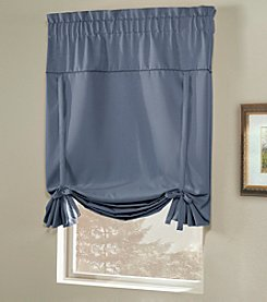 Blackstone Tie-Up Shade by United Curtain Co.