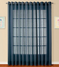 Dakota Window Panel by United Curtain Co.
