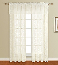 New Rochelle Window Panel by United Curtain Co.