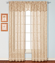 Savannah Window Treatments by United Curtain Co.