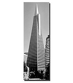 Trademark Fine Art San Francisco Framed Art by Preston