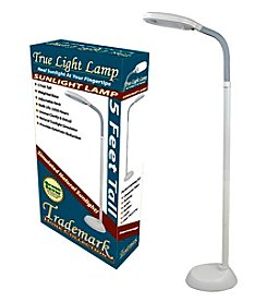 Trademark Home Collection Sunlight Floor Lamp