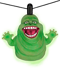 Ghostbusters Floating Slimer Animated Prop
