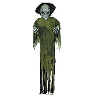 Hanging Alien Prop