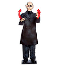 Lifesize Nosferatu Animated Prop