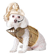Blonde Ham-bition Pet Costume