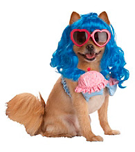 California Girl Pet Costume