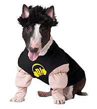 DJ Pawly Pet Costume