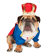 Zelda Canine King Pet Costume