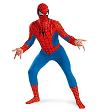 Spider-Man® Deluxe Plus Adult Costume