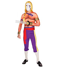 Street Fighter® Vega Adult Costume