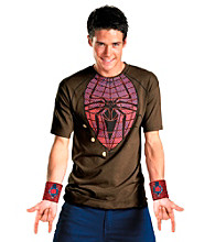 The Amazing Spider-Man Movie Adult Costume Kit