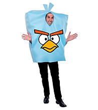 Angry Birds™ Space Ice Bird Adult Costume
