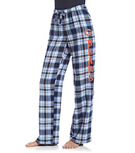 College Concepts Chicago Bears Flannel Pants