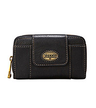 Fossil® Explorer Multifunction Wallet